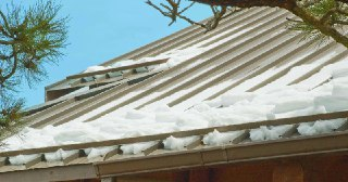 Монтаж снегозадержателей Курск цена от 852 руб.